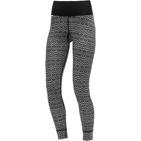 Devold Vams Long Johns Damen caviar